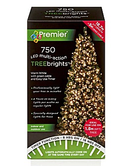 750 Tree Brights