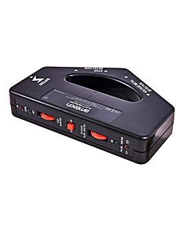 AmTech 3-In-1 Detector