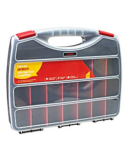 AmTech Storage Box Organiser