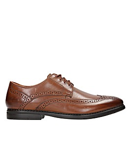 Clarks Banbury Limit  Shoes