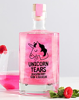 Pink Unicorn Tears Gin