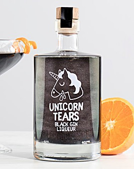 Black Unicorn Tears Gin