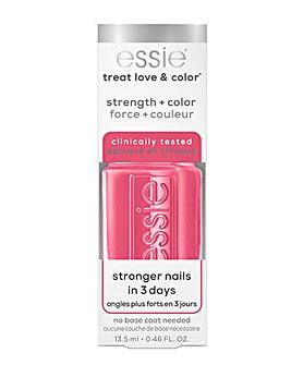 Essie Nail Polish Treat Love Colour 162 Punch it Up TLC Care Nail Polish 13.5ml