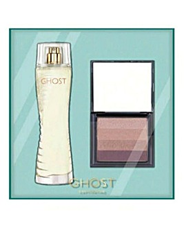 Ghost Captivating 75ml EDT & Palette