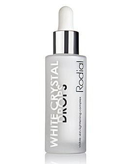 Rodial White Crystal Drops 30ml