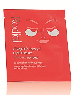 Rodial Dragons Blood Jelly Eye Mask