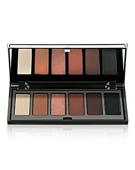 Rodial Caramel Smoke Eyeshadow Palette