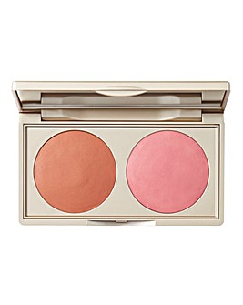 Stila Putty Blush & Bronzer Duo - Bronzed Lillium
