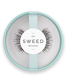 Sweed Lashes Ash 3D - Black