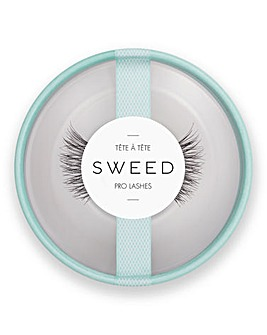Sweed Lashes X by Terry Tete A Tete - Black