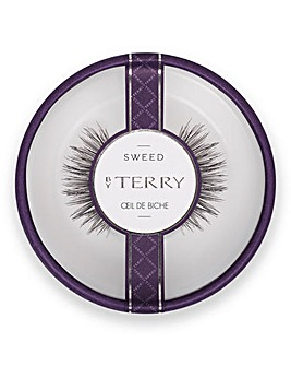 Sweed Lashes X by Terry Oeil de Biche - Black