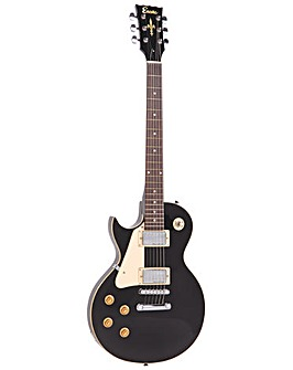 Encore Left Hand Electric Guitar  Black