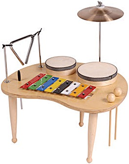Pp Glockenspiel Table Music