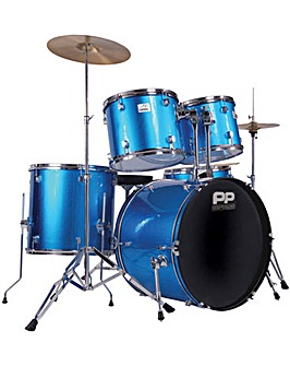 PP 5Pc Drum Kit Full Size