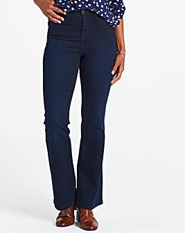 Tall Kim High Waist Bootcut Jeans