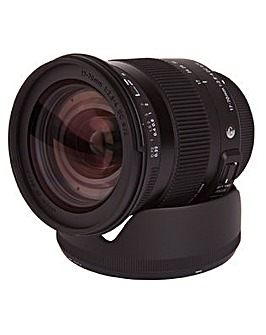 Sigma 17-70mm f/2.8-4DC Macro Lens Canon