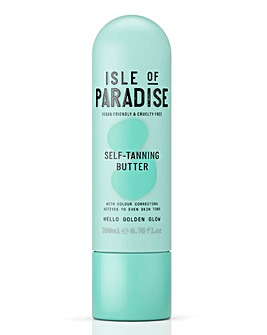 Isle of Paradise Self-Tanning Butter