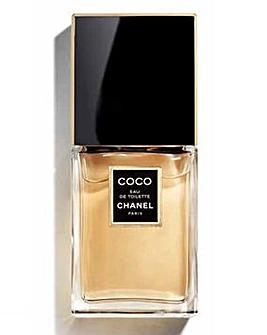 Chanel Coco 50ml Eau de Toilette