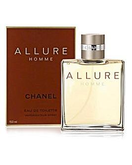 Chanel Allure Homme Eau de Toilette 150ml