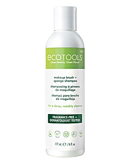 Eco Tools Make Up Brush & Sponge Shampoo