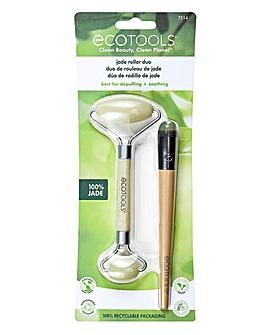 Eco Tools Jade Roller Duo