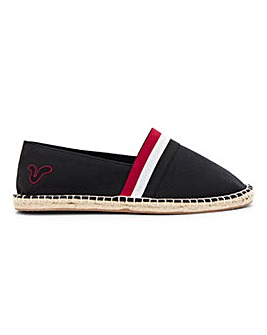 Voi Espadrille Wide Fit