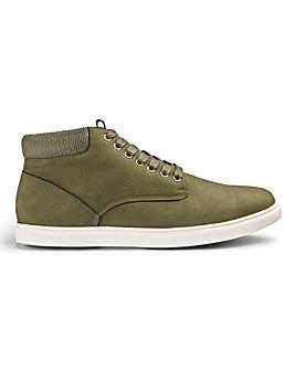 Jacamo Chukka Boots