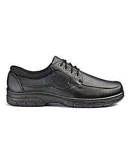Cushion Walk Value Lace Up Shoes