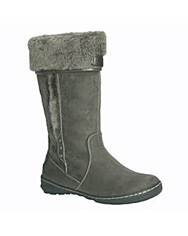 Pixie Annie Fur Lined Boot
