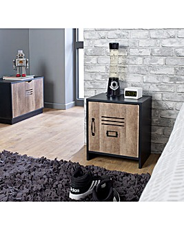 Cayden Bedside Table