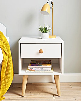 Olsen Bedside Table
