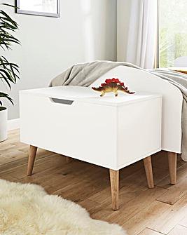 Olsen Ottoman/Toybox