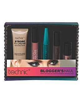 Technic Bloggers Haul Gift Set