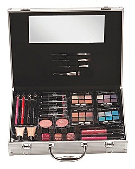 Technic XL Attache Train Make Up Case