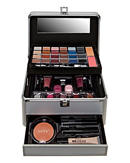 Technic Essentials Vanity Make Up Case