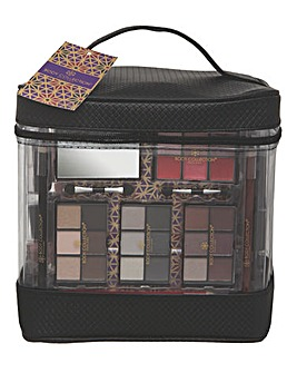 Body Collection Vanity Make Up Case
