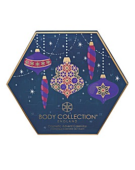 The Body Collection Advent Calendar