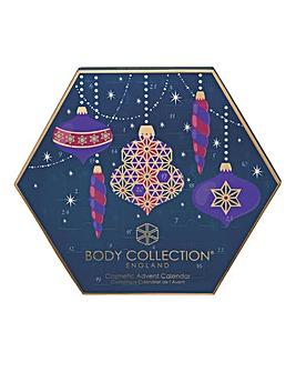 The Body Collection Advent Calendar