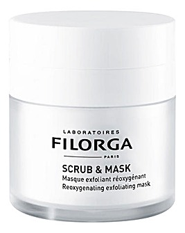 Filorga Scrub Mask - Exfoliating Bubble Mask