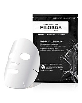 Filorga Hydra-Filler Mask Super Moisturizing White Mask