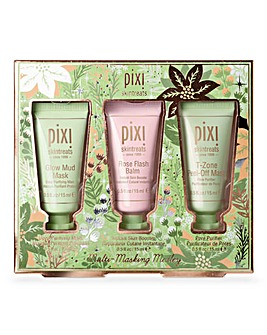 Pixi Multi-Masking Travel Kit