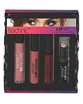 Technic Lip Kit