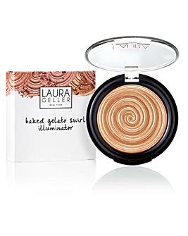 Laura Geller Baked Gelato Swirl - Gilded Honey
