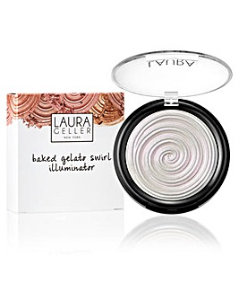 Laura Geller Gelato Swirl - Diamond Dust