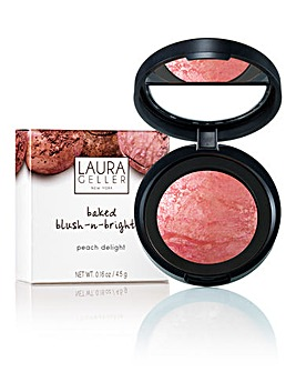 Laura Geller Blush n Brighten Peach