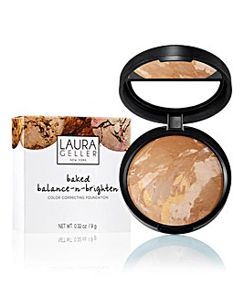 Laura Geller Balance n Brighten Tan