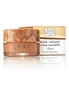 Laura Geller Baked Radiance Cream Concealer Deep