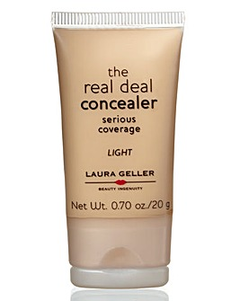 Laura Geller Real Deal Concealer Light