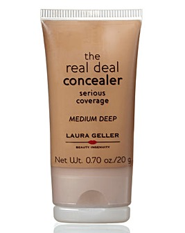 Laura Geller Real Deal Concealer M/Deep