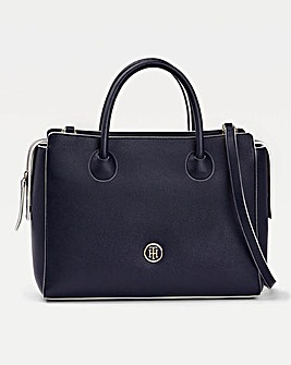 Tommy Hilfiger Charming Tommy Satchel